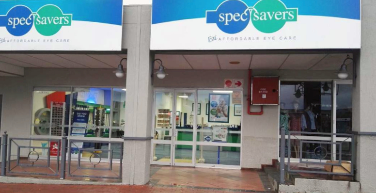 Our store at Penford Shopping Centre, Graaff Reinet Road, Uitenhage
